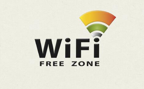 Wi-Fi使用案内
